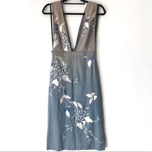 Majorelle Oshiro Midi Dress
